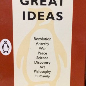PENGUIN GREAT IDEAS